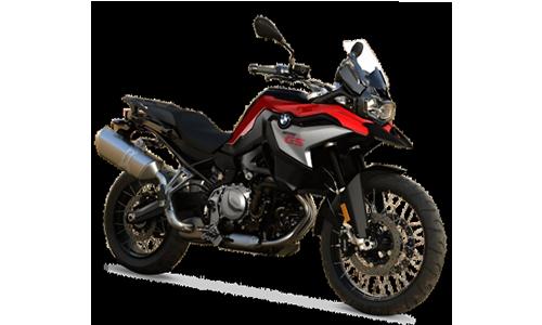 Noleggio lungo termine Bmw-Motorrad F 850 a partire da Euro 236 i.e.
