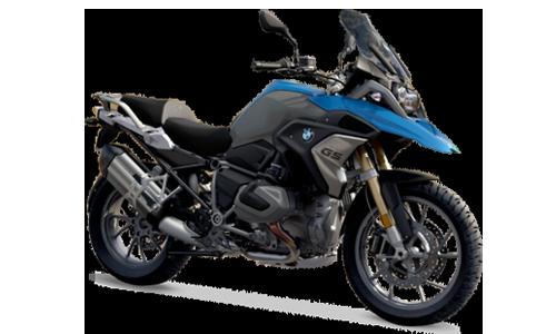 bmw-motorrad r 1250 gs a Noleggio