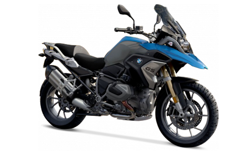 Noleggio lungo termine Bmw-Motorrad R 1250 a partire da Euro 312 i.e.