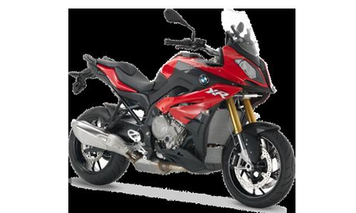 Noleggio lungo termine Bmw-Motorrad S 1000 a partire da Euro 323 i.e.