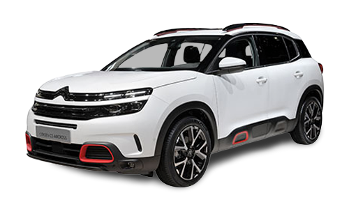 citroen c5 aircross bluehdi 130 s&s business a Noleggio
