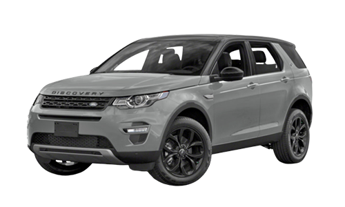 Land-Rover DISCOVERY Sport 2.0 TD4 150Cv AWD Business Ed. Premium SE MY18 a Noleggio