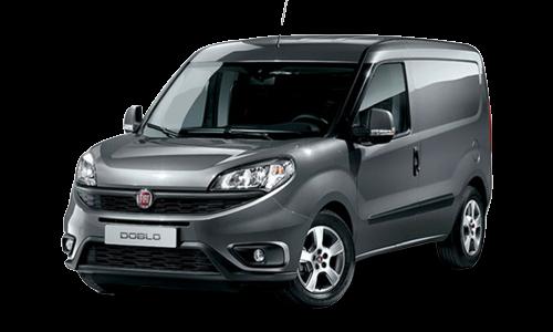 Noleggio lungo termine Fiat Doblo a partire da Euro 262 i.e.