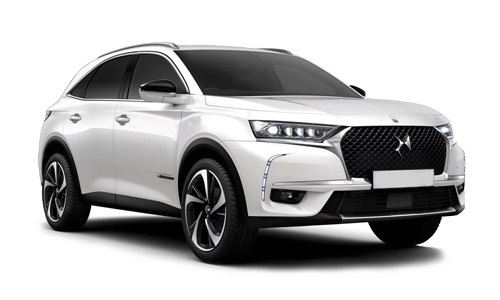 ds ds7 crossback bluehdi 130cv business automatica a Noleggio