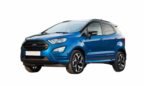Noleggio lungo termine Ford EcoSport a partire da 305 €