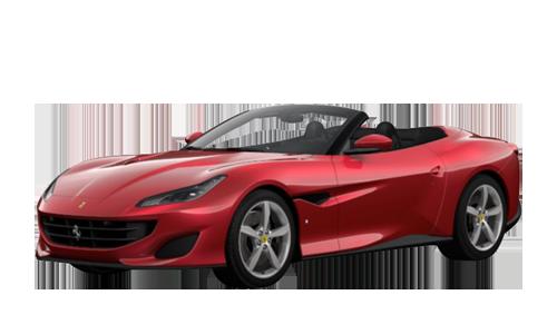 Noleggio lungo termine Ferrari Portofino a partire da Euro 2772 i.e.