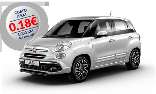 Fiat 500L 1.3 Multijet 95cv Business a Noleggio