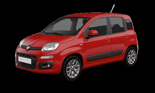 Fiat Panda 1.2 69cv S&S Easy