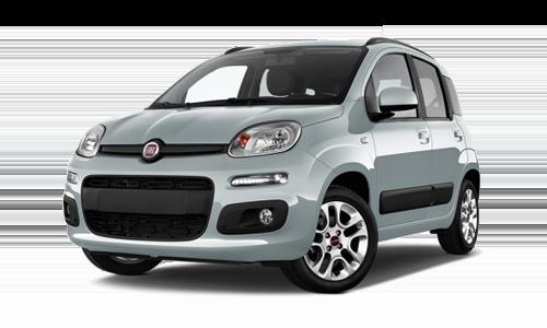 Noleggio lungo termine Fiat Panda a partire da Euro 181 i.e.