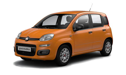 Fiat Panda 1.0 70cv S&S Hybrid Easy a Noleggio