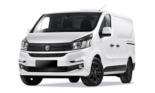 Fiat Talento CH1 1.6 Ecojet 95cv + Clima a Noleggio