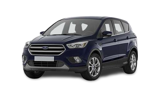 Ford Kuga 1.5 TDCI 120 CV S&S 2WD Business a Noleggio