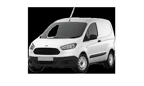 Noleggio lungo termine Ford Transit Courier a partire da Euro 256 i.e.