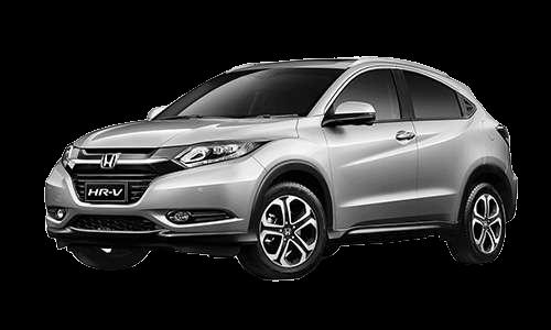 Noleggio lungo termine Honda HR-V a partire da Euro 398 i.e.