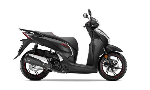 Noleggio lungo termine Honda SH a partire da 130 €
