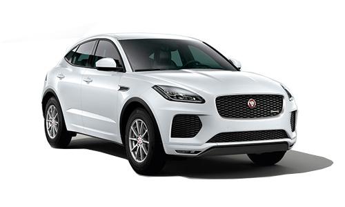 Noleggio lungo termine Jaguar E-PACE a partire da 650 €