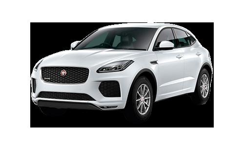 jaguar e-pace 2.0d i4 150cv auto awd a Noleggio