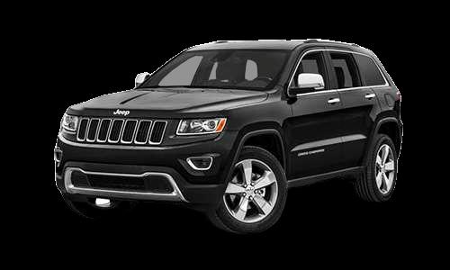 Noleggio lungo termine Jeep Grand Cherokee a partire da Euro 679 i.e.