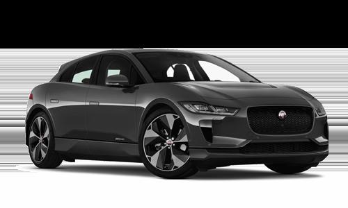 Noleggio lungo termine Jaguar I-Pace a partire da Euro 1171 i.e.