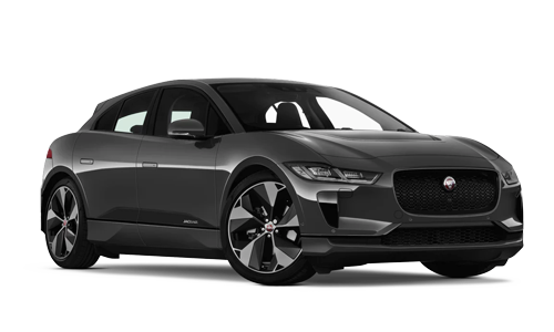 Jaguar I-Pace Ev400 S 4WD a Noleggio