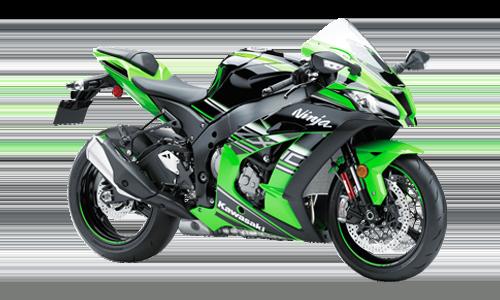 Noleggio lungo termine Kawasaki Ninja a partire da Euro 138 i.e.