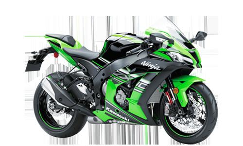 Noleggio lungo termine Kawasaki Ninja a partire da Euro 160 i.e.