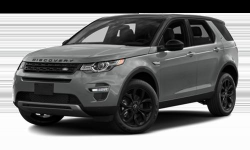 Noleggio lungo termine Land-Rover Discovery a partire da Euro 512 i.e.