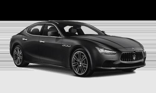 Noleggio lungo termine Maserati Ghibli a partire da Euro 883 i.e.