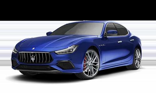 Noleggio lungo termine Maserati Ghibli a partire da Euro 1061 i.e.