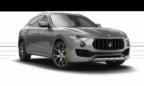 maserati levante 3.0 v6 350cv q4 auto a Noleggio