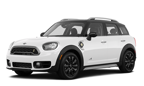 Mini Countryman Cooper S E ALL4 Business autom. a Noleggio