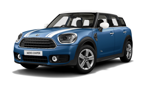 Mini Countryman 1.5 One Business Autom DCT a Noleggio