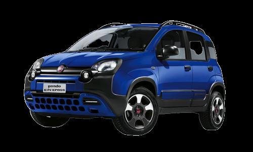 Noleggio lungo termine Fiat PANDA a partire da Euro 212 i.e.