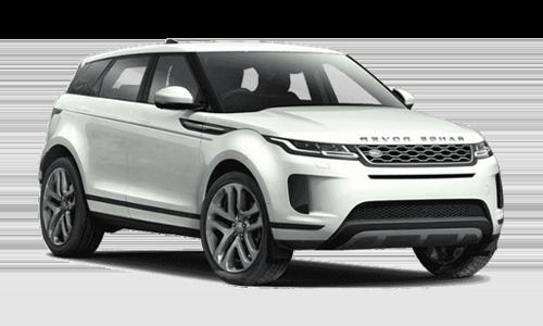 Noleggio lungo termine Land-Rover Range Rover Evoque a partire da Euro 486 i.e.