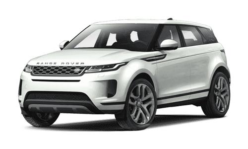 Noleggio lungo termine Land-Rover Evoque a partire da Euro 494 i.e.