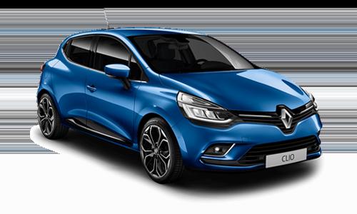 Renault Clio 1.0 TCE 90cv Business a Noleggio
