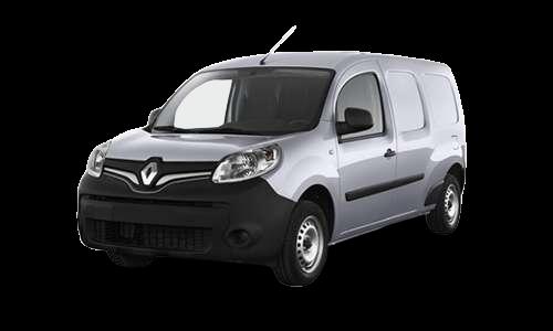 Noleggio lungo termine Renault Kangoo Express a partire da Euro 249 i.e.