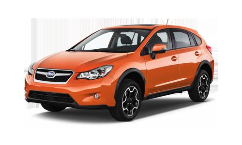 Noleggio lungo termine Subaru xv a partire da Euro 398 i.e.