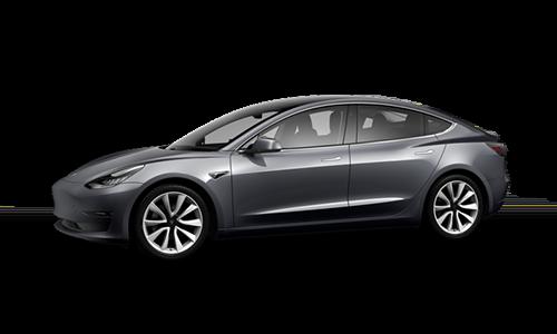 Noleggio Tesla Model 3 anticipo zero a € 992