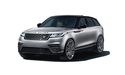 Noleggio lungo termine Land-Rover Range Rover Velar a partire da 764 €