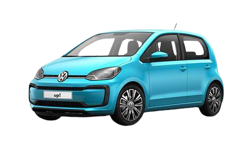 Volkswagen UP Eco 1.0 (Metano-Bz) move-up! 5p a Noleggio