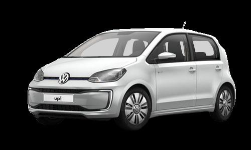 Volkswagen E-up UP a Noleggio