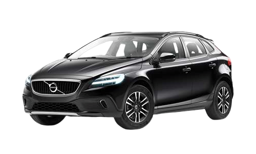 Volvo V40 Cross Country D2 Geartronic Business Plus a Noleggio